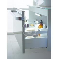 Ideal Standard Skříňka pod umyvadlo 800x440x350 mm, lesklá bílá R4303WG