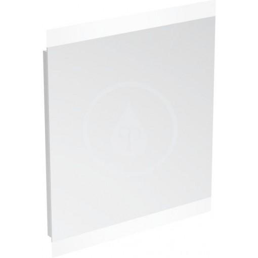Ideal Standard Zrcadlo 800x700 mm s oboustranným LED podsvícením T3347BH