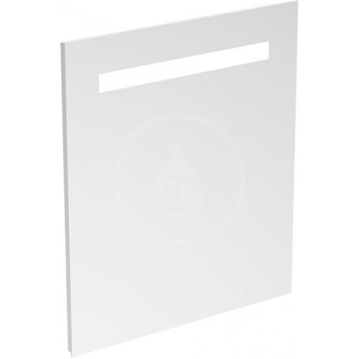 Ideal Standard Zrcadlo 600x700 mm s LED osvětlením T3340BH