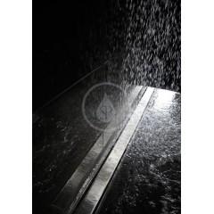 I-Drain Nerezový rošt pro sprchový žlab  Plano matný, délka 1200 mm IDRO1200A
