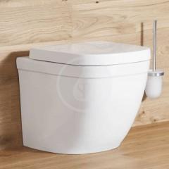Grohe Stojící WC, rimless, Triple Vortex, alpská bílá 39339000