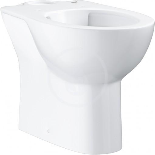 Grohe WC kombi mísa, rimless, alpská bílá 39349000