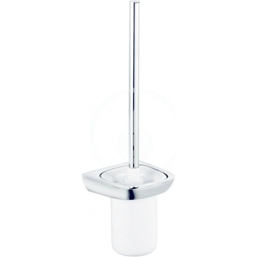 Kludi Souprava na čištění toalety, chrom 5397405