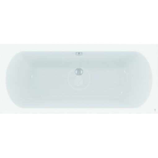 Ideal Standard Vana DUO 1800 x 800 mm, bílá K275001