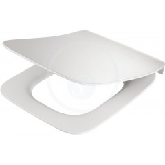 Ideal Standard WC sedátko ultra ploché, Soft-close, bílá T360101