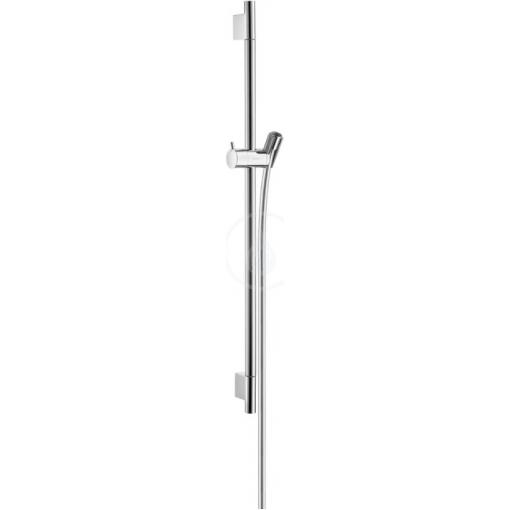 Hansgrohe Sprchová tyč 650 mm se sprchovou hadicí, chrom 28632000