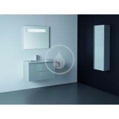 Ideal Standard Skříňka pod umyvadlo, 800x440x490 mm, lesklá bílá T0051OV