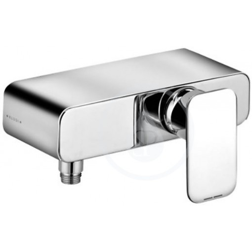Kludi Páková sprchová baterie, chrom 497140575