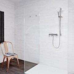 Kludi Páková sprchová baterie, chrom 416750575