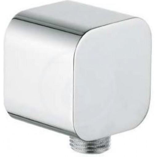 Kludi Nástěnné sprchové kolínko, chrom 6554005-00