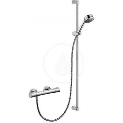 Kludi Sprchový set Shower Duo s termostatem, chrom 6057705-00