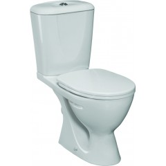 Ideal Standard WC kombi mísa s nádržkou, zadní odpad, bílá W903401