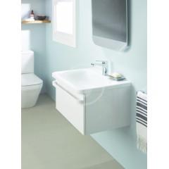 Ideal Standard Skříňka pod umyvadlo 600x440x350 mm, lesklá bílá R4302WG