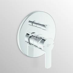 Ideal Standard Vanová baterie pod omítku, chrom A6276AA