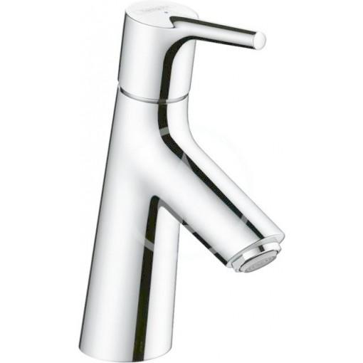 Hansgrohe Stojánkový ventil 80 na studenou vodu, chrom 72017000