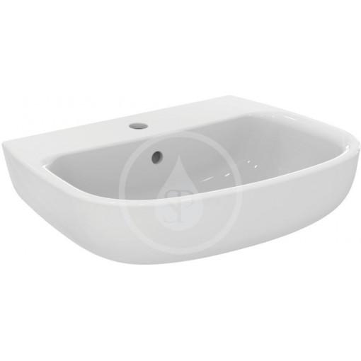 Ideal Standard Umyvadlo, 600x455 mm, bílá T279801