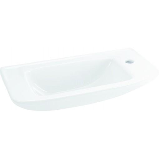 Ideal Standard Umývátko 500x235x125 mm, 1 otvor pro baterii, bílá R421901