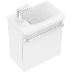 Ideal Standard Skříňka pod umývátko, 450x260x480 mm, lesklá bílá R4318WG