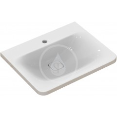 Ideal Standard Nábytkové umyvadlo, 615x490x170 mm, bílá K087801