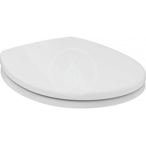 Ideal Standard WC sedátko, bílá S407701