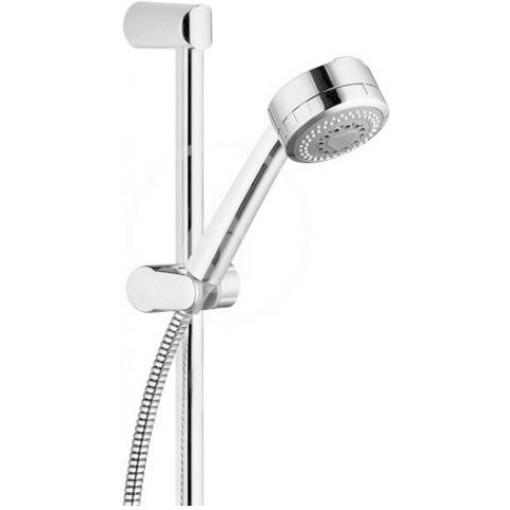 Kludi Set sprchové hlavice, držáku a tyče 600 mm, chrom 6073005-00