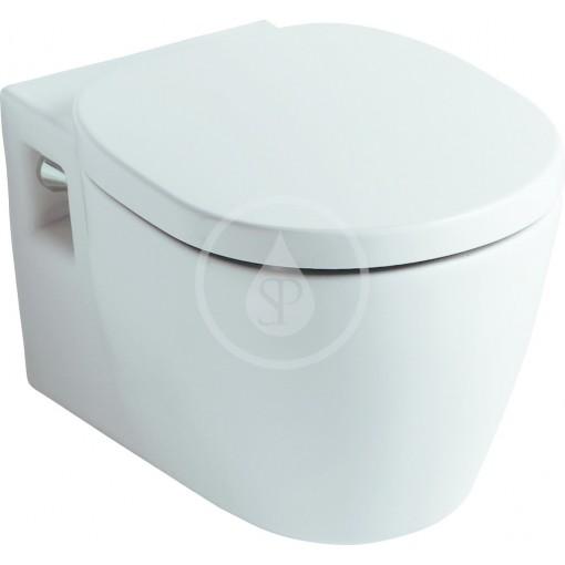 Ideal Standard Závěsné WC, 360x540x340 mm, bílá E823201