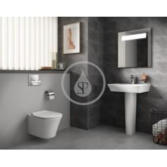 Ideal Standard Závěsné WC 360x540x340 mm, Aquablade, Ideal Plus, bílá E0054MA