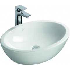 Ideal Standard Umyvadlo 600x420x160 mm, s Ideal Plus, bílá K0784MA