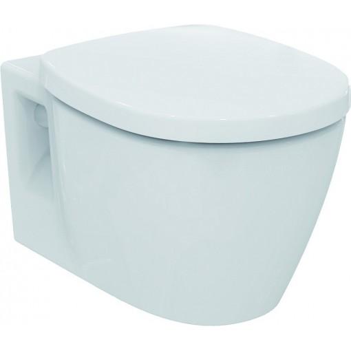 Ideal Standard Závěsné WC, 360x340x540 mm, Rimless, s Ideal Plus, bílá E8174MA