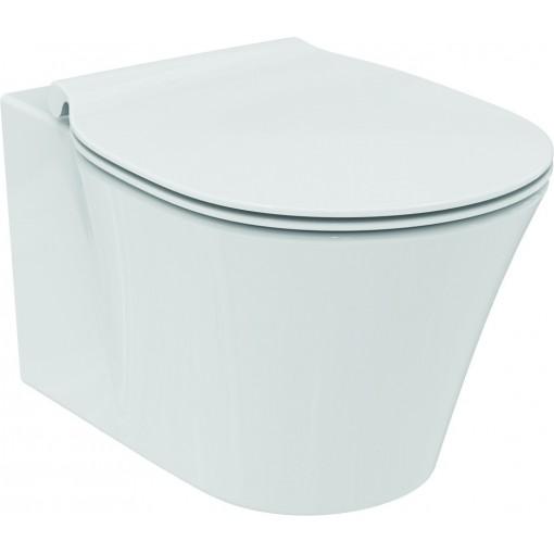 Ideal Standard Závěsné WC, 360x540x350 mm, Rimless, bílá E015501