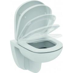 Ideal Standard Závěsné WC, 365x480x340 mm, bílá T328801