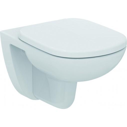 Ideal Standard Závěsné WC, 360x530x350 mm, bílá T331101