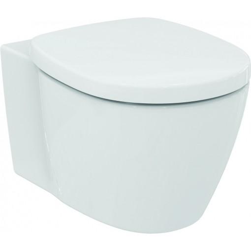 Ideal Standard Závěsné WC 360x540x340 mm, hluboké splachování, bílá E771801