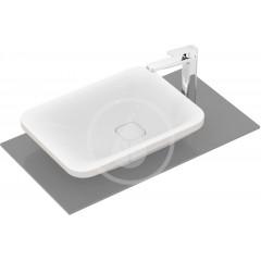 Ideal Standard Umyvadlo na desku 550x400x150 mm, bílá K083301