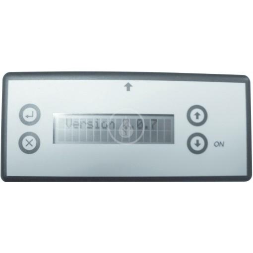 Ideal Standard Dálkové ovládání k programování baterie, neutrální A961765NU