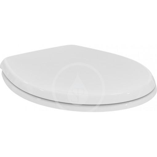Ideal Standard WC sedátko softclose, bílá W303001