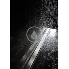 I-Drain Nerezový rošt pro sprchový žlab Plano lesklý, délka 900 mm IDRO0900F