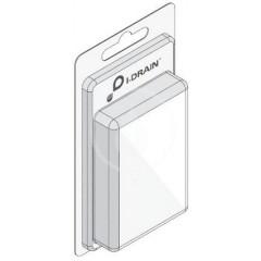 I-Drain Čisticí tableta pro údržbu odtokových žlabů, 4 ks IDICUBE004