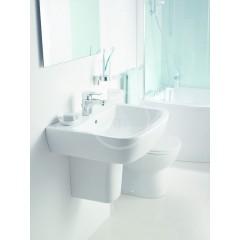 Ideal Standard Polosloup 195 x 281 x 340 mm pro umyvadlo, bílá T422501
