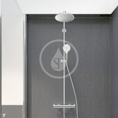 Hansgrohe Sprchový set S 240 Showerpipe s termostatem, chrom 27267000