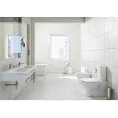 Ideal Standard WC kombi mísa, spodní/zadní odpad, AquaBlade, bílá T008201