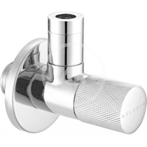 Kludi Rohový ventil, chrom 1584605-00