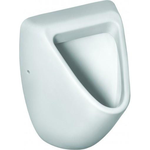 Ideal Standard Urinál Golf 360 x 335 x 560 mm (přítok zakrytý), bílá V553801