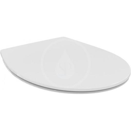 Ideal Standard WC sedátko, bílá E131701