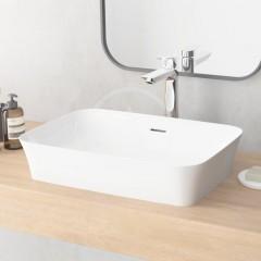 Ideal Standard Umyvadlo, 550x380 mm, s přepadem, bílá E139401