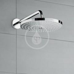 Hansgrohe Hlavová sprcha 240, 2 proudy, sprchové rameno 390 mm, chrom 26466000