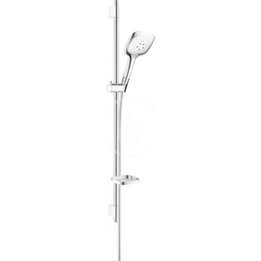 Hansgrohe Sprchová souprava 150, 3 proudy, bílá/chrom 27857400
