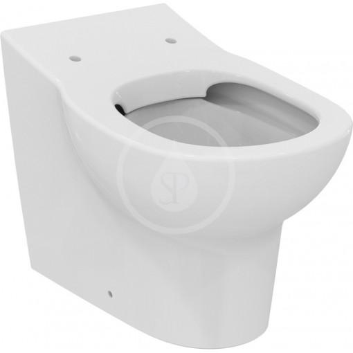 Ideal Standard Stojící dětské WC, zadní odpad, Rimless, bílá S312301
