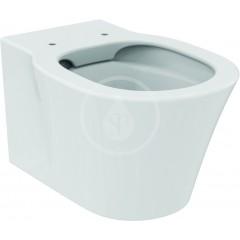 Ideal Standard Závěsný klozet 360x540x350 mm, Rimless, s Ideal Plus, bílá E0155MA