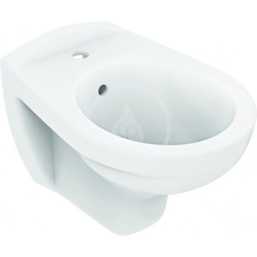 Ideal Standard Závěsný bidet, 360x520x350 mm, bílá V493101